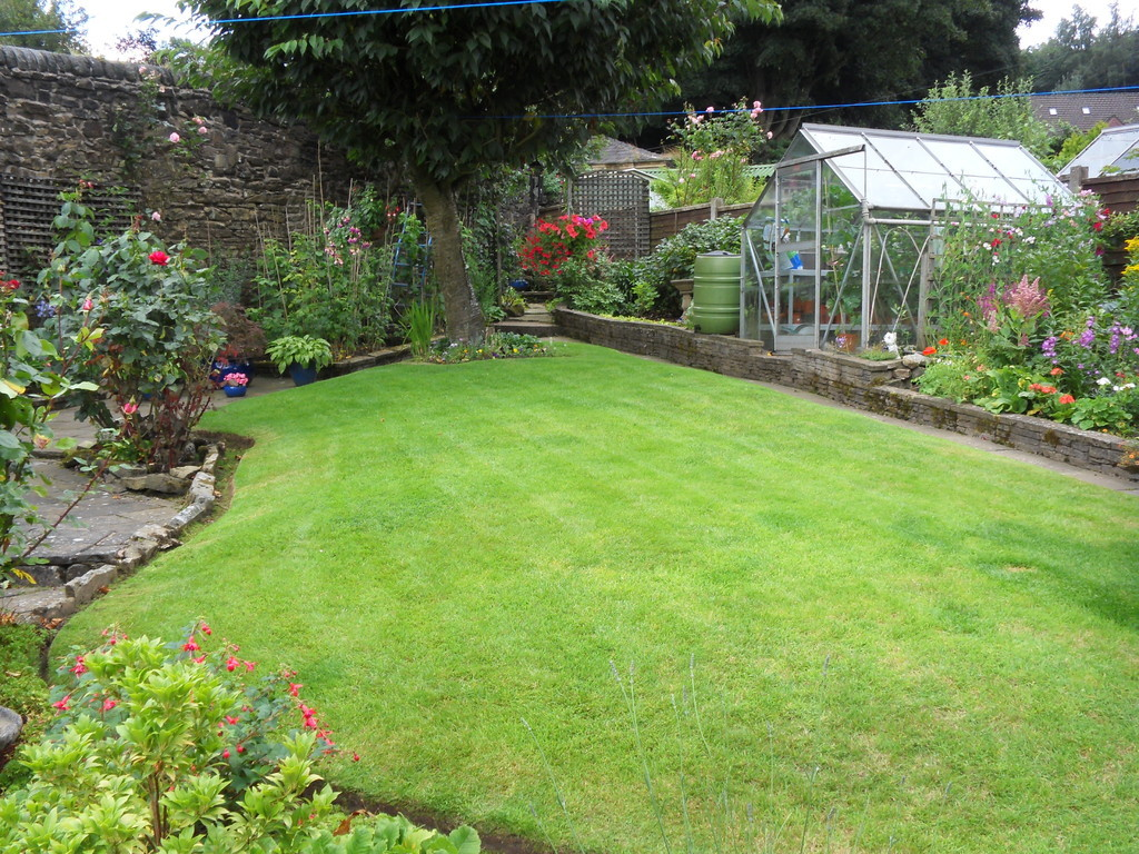 Silverdale gardening services project gallery for Gardening services